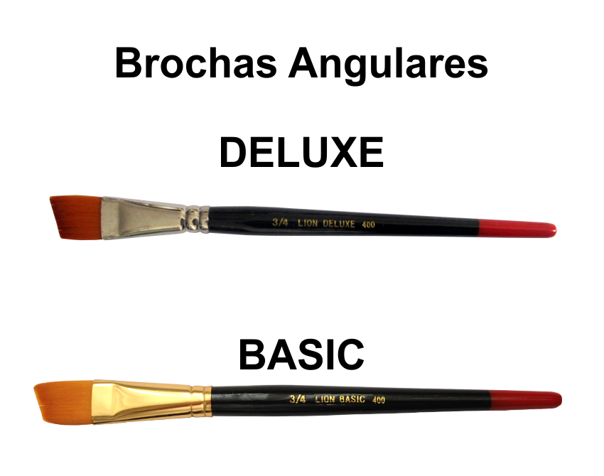BROCHAS ANGULARES