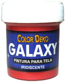 COLOR DEKO GALAXY