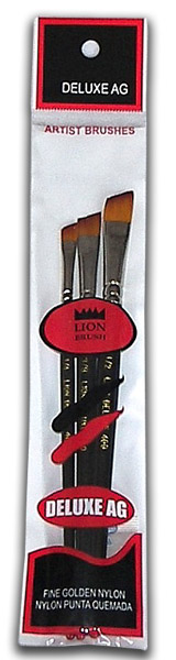 SET LION DELUXE AG